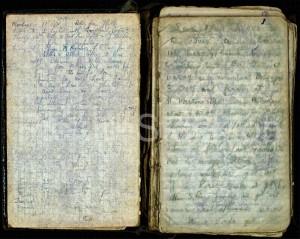 Roger's Diary