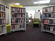 Yarm Library 2016